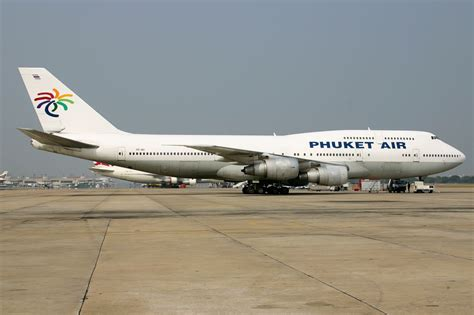 phuket air boeing 747 206bm sud all things aviation commercial aviation classics boeing 747
