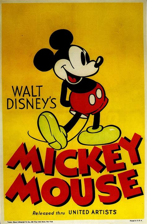 misteri film mickey mouse mickey mouse vintage movie posters pinterest mickey