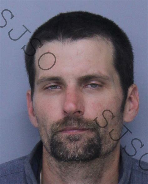 St Johns County Arrest Records Search Stephen Willis Dixon Inmate Sjso18jbn000092 St Johns County Near St Augustine Fl