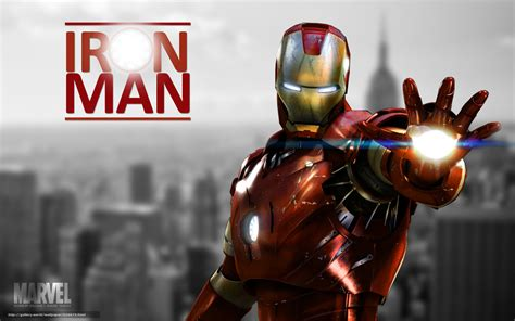 film marvel iron man tlcharger fond d ecran iron man new york merveille film