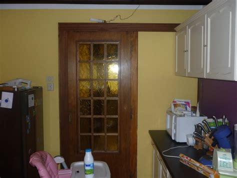 r駭 une cuisine en bois repeindre une cuisine en bois page 4