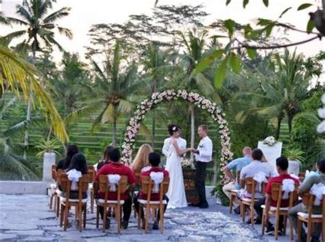 Wedding Organizer Ubud by Ubud Wedding Resort Bali Event And Wedding Planner