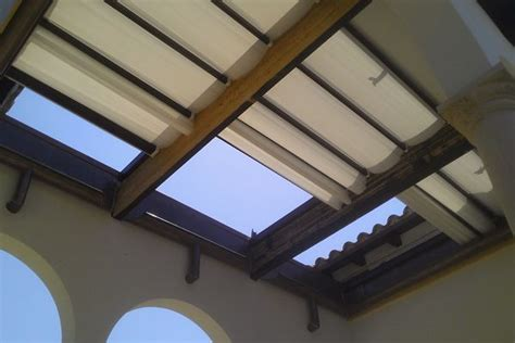 Patio Retractable Awning Retractable Pergola Cover System Apartment Inspiration