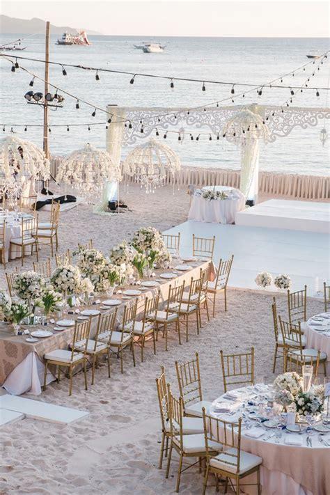 Matt and Katy?s Destination Wedding at Shangri La?s