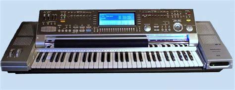 Mixer Orgen technics sx kn7000 image 15934 audiofanzine