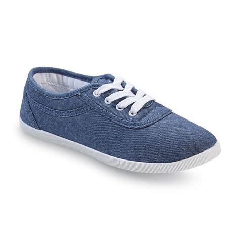 Denim Casual Shoes basic editions s eavan casual canvas shoe denim