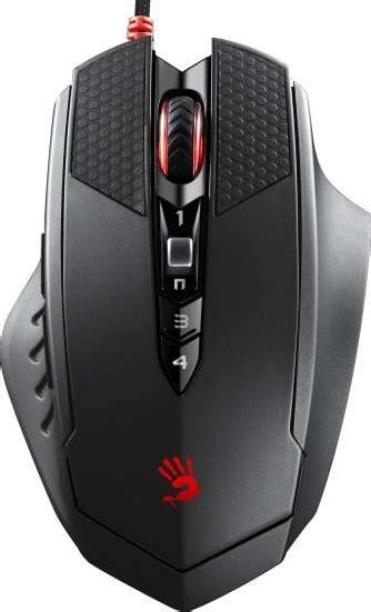 Mouse Macro A4tech Bloody a4tech bloody tl70 laser gaming mouse advanced weapon