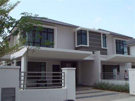 semi detached house design 2 storey semi detached house plans house design plans