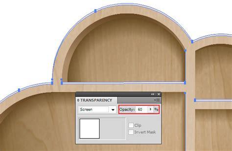 How To Draw A 3d Bookshelf