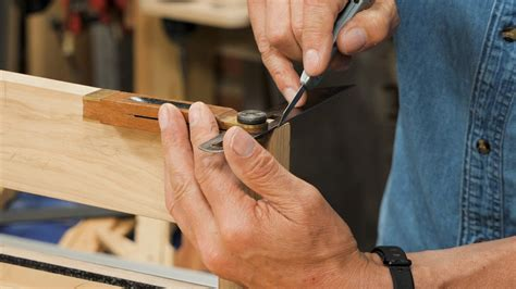 desk chair episode woodworking masterclasses