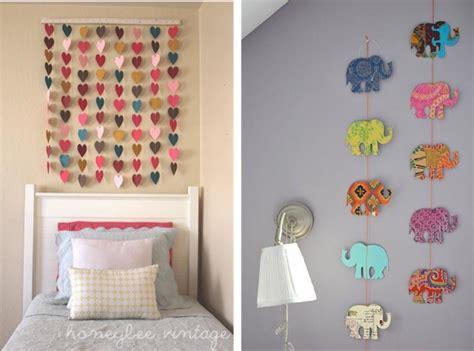 ideas para decorar la casa de forma economica decorar las paredes de forma original decorar paredes