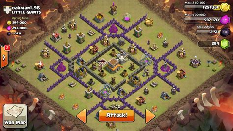 coc nazi layout clash of clans town hall 8 best bases 2016