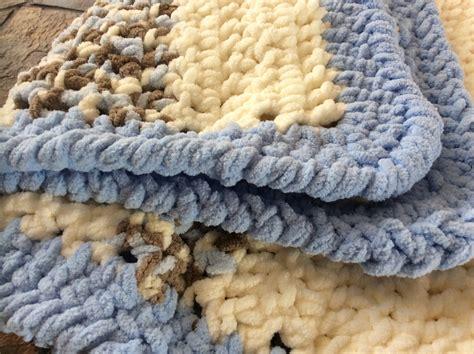 Crochet Baby Blanket Bernat by Crochet Blanket My Wanted A Cosy Blanket Used