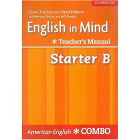 american english in mind student s book starter american english ofertas no extra com br