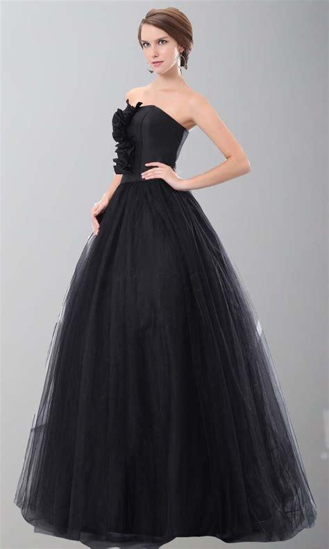 retro black cinderella lace up gowns ksp202 163 103 00
