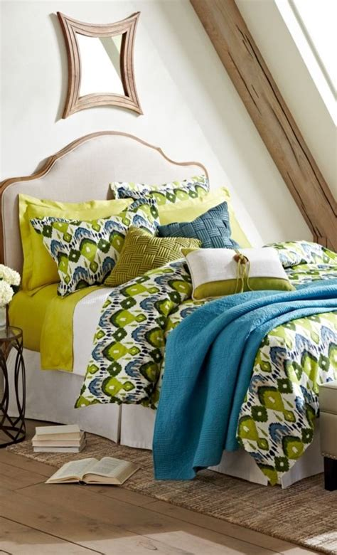 Ikat Bedding Sets 399 Best Bedroom Refresh Images On Pinterest Bedding Collections Drawing Rooms And Guest Bedrooms