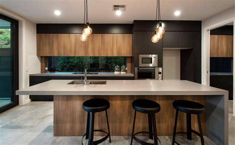 amazing kitchen inseln polytec ravine sepia oak http www polytec au