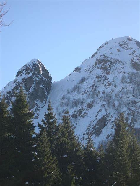 l trover罌 la via testo on it leggi argomento alpinismo invernale sul