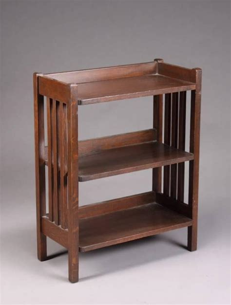 stickley bookcase for sale an l jg stickley bookcase current price 0