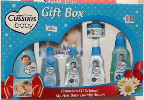 Huki Baby Cologne 200 Ml jual cussons baby gift box baby set baby gift set harga