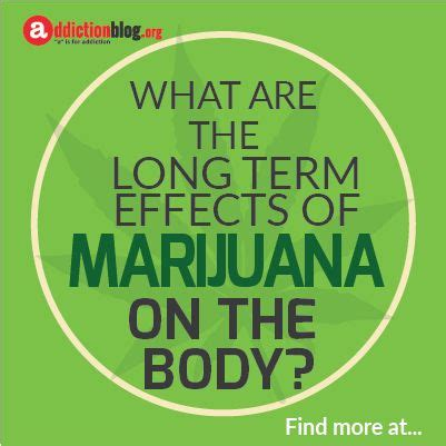Marijuana Detox Effects by 88 Best Images About Addiction Infographics On