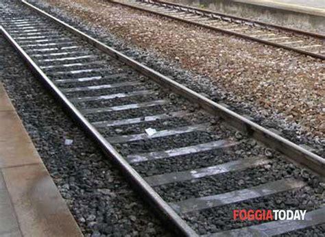 banco di napoli san severo maltempo guasto termoli foggia treni in ritardo