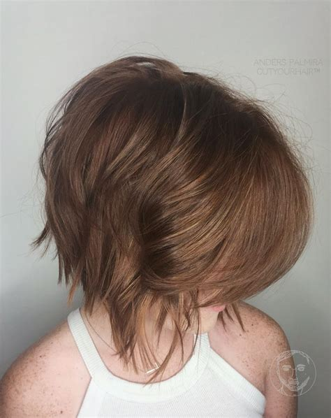 fringe seems to be thinning because of grey hair 1000 id 233 es sur le th 232 me long aline haircut sur pinterest