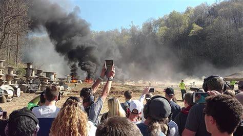 Knob Creek Machine Gun Shoot by Knob Creek Machine Gun Shoot 2017 1
