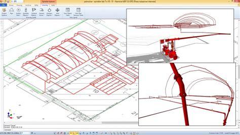 computo metrico capannone industriale software progettazione degli impianti antincendio cpi win