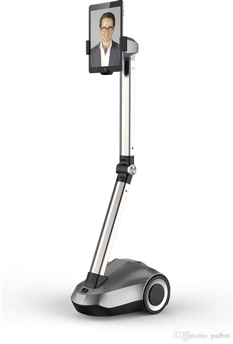 padbot  remote control electronics robot telepresence