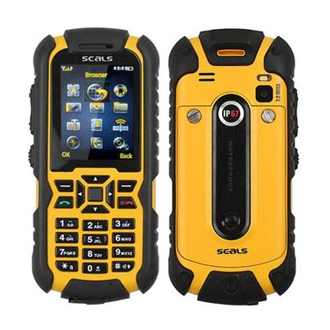 rugged features original ip67 waterproof rugged feature mobile phone seals vr7 2 inch tft screen 2mp waterproof