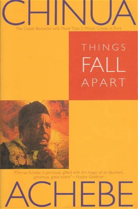 things fall apart book report things fall apart book review ink