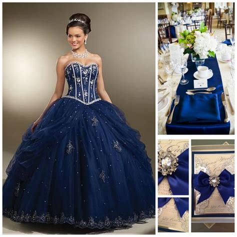 quinceanera themes blue quince theme decorations quinceanera ideas blue and royals