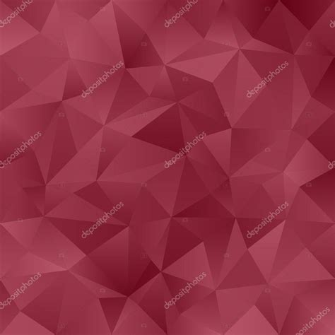 crimson web pattern price crimson irregular triangle pattern background stock