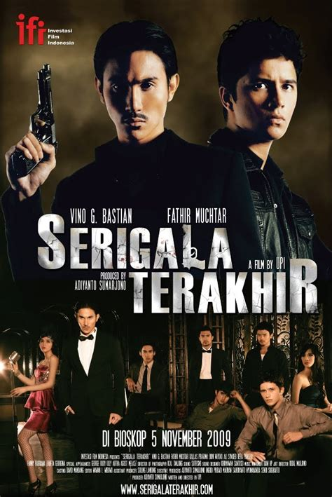 Or Release Date Indonesia May 2010 Benvie