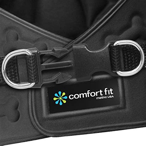 comfort fit harness easy to put on and take off small dog harnesses our small