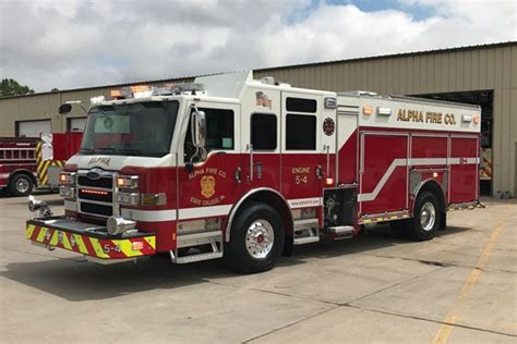 alpha rescue alpha company rescue pumper glick equipment company