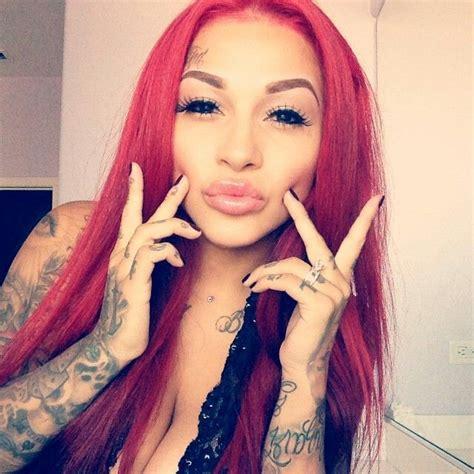 tattoo swag instagram swag tattoos girl prettygang pinterest swag tattoo