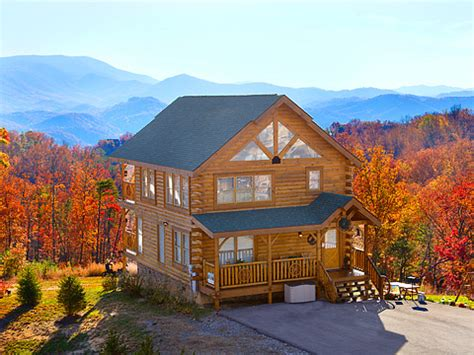 Cabins Of Pigeon Forge Pigeon Forge Cabin Tomorrow S Memories 1 Bedroom