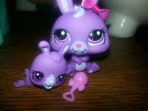 Baby Bunnies In Backyard - my new lps mama bunny and baby bunny lps pinterest