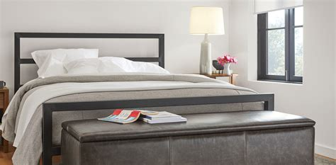 room and board parsons bed room and board parsons bed 28 images parsons steel bed modern beds platform beds