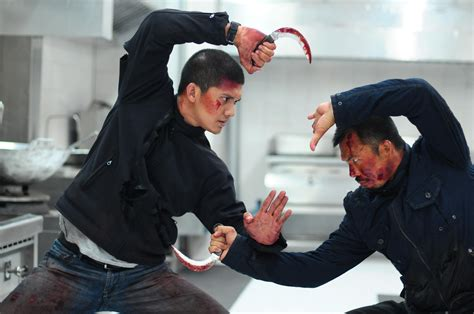 film action indonesia the raid 2 welsh director gareth evans second raid movie is an all