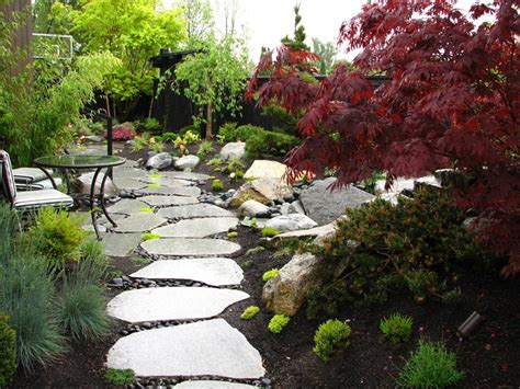 walkway and path lake wa photo gallery landscaping network