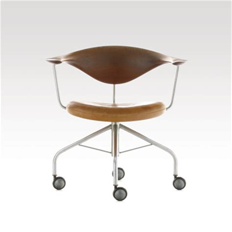 This Thing About Chairs Kitchen Details And Design Hans Wegner Swivel Chair