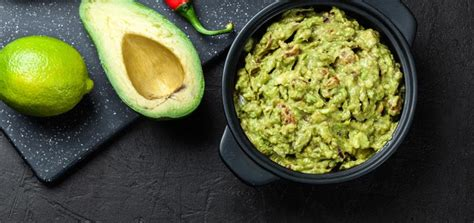 Detox Recipes Guacamole by 100 Cleanse Approved Easy Guacamole