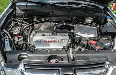 supercharged honda element sleeper turbo cr v honda tech