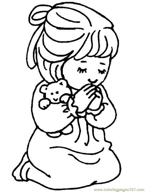 printable coloring pages praying hands printable praying hands coloring home