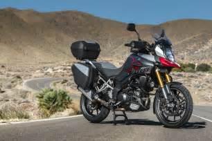 2014 Suzuki V Strom 1000 Abs Adventure Uk Suzuki Extends 50 50 Finance Deal To Interest More