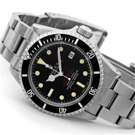 rolex sea dweller ref 1665 best dive watches