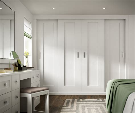 Shaker Style Sliding Closet Doors Shaker Sliding Wardrobe Doors Search Apartment Ideas Sliding Wardrobe